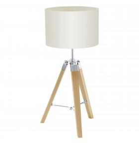 EGLO 94323 - LAMPE DE TABLE  VINTAGE - LANTADA