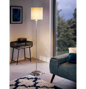 EGLO 95166 - LAMPADAIRE  TEXTILE - PASTERI