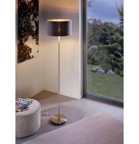 EGLO 95172 - LAMPADAIRE  TEXTILE - MASERLO