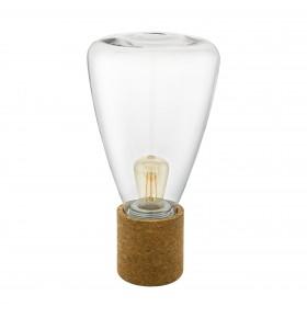 EGLO 97208 - LAMPE DE TABLE   - OLIVAL