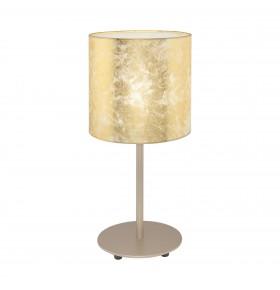 EGLO 97646 - LAMPE DE TABLE  TEXTILE - VISERBELLA