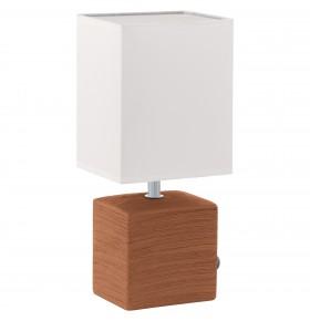 EGLO 93045 - LAMPE DE TABLE   - MATARO