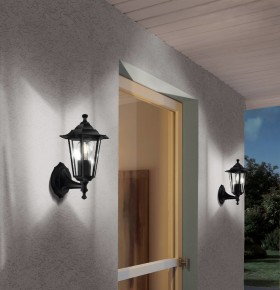 EGLO 22468 - APPLIQUE MURALE  - LATERNA 4