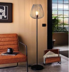 EGLO 49474 - LAMPADAIRE  VINTAGE - NEWTOWN