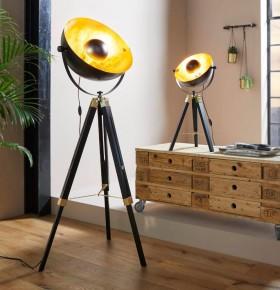 EGLO 49617 - LAMPE DE TABLE  VINTAGE - COVALEDA