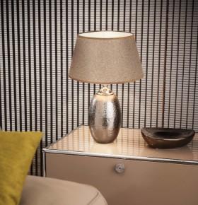 EGLO 49664 - LAMPE DE TABLE  VINTAGE - SAWTRY