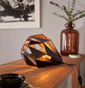 EGLO 49993 - LAMPE DE TABLE  VINTAGE - CARLTON 1