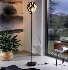 EGLO 49994 - LAMPADAIRE  VINTAGE - CARLTON 1