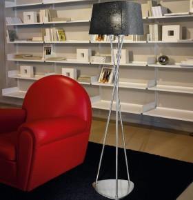 EGLO 92894 - LAMPADAIRE   - BELORA