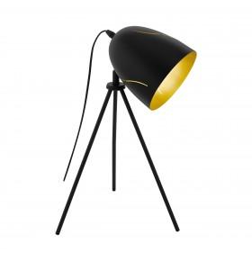EGLO 43007 - AMPOULE LAMPE DE TABLE   - HUNNINGHAM