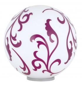 EGLO 91141 - LAMPE DE TABLE   - REBECCA