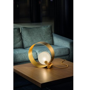 MASIERO - LAMPE DE TABLE - SOUND TL1