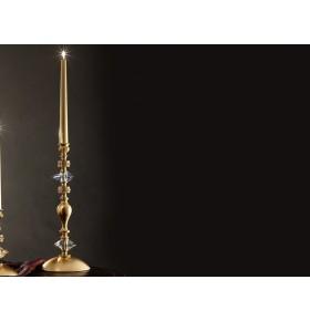 MASIERO - LAMPE DE TABLE - CHIC TL1P