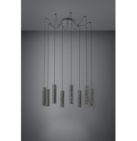 EGLO 39824 - SUSPENSION   - MENTALONA