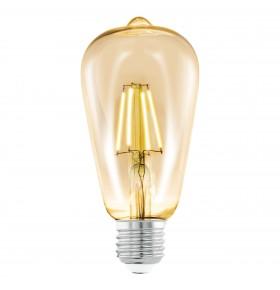 EGLO 11521 - AMPOULE VINTAGE LED  - LED_E27
