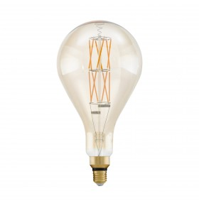EGLO 11686 - AMPOULE VINTAGE LED  - LED_E27
