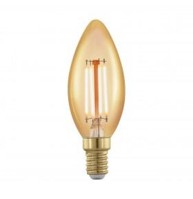 EGLO 11698 - AMPOULE VINTAGE LED  - LED_E14