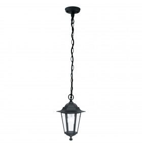 EGLO 22471 - SUSPENSION   - LATERNA 4
