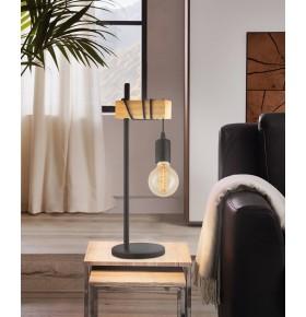EGLO 32918 - LAMPE DE TABLE  VINTAGE - TOWNSHEND