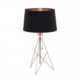 EGLO 39178 - LAMPE DE TABLE  DESIGN - CAMPORALE