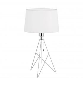 EGLO 39181 - LAMPE DE TABLE  DESIGN - CAMPORALE
