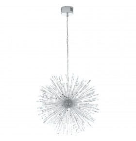 EGLO 39262 - SUSPENSION  CRYSTAL - VIVALDO 1