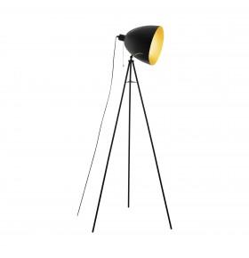 EGLO 43008 - LAMPADAIRE  VINTAGE - HUNNINGHAM