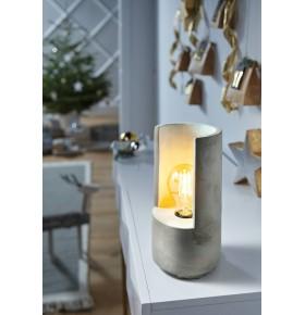 EGLO 49111 - LAMPE DE TABLE  VINTAGE - LYNTON