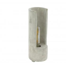 EGLO 49112 - LAMPE DE TABLE  VINTAGE - LYNTON