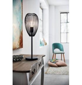 EGLO 49144 - LAMPE DE TABLE  VINTAGE - CLEVEDON