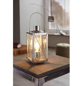 EGLO 49279 - LAMPE DE TABLE  VINTAGE - DONMINGTON