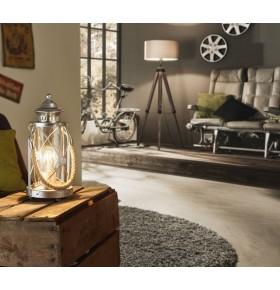 EGLO 49284 - LAMPE DE TABLE  VINTAGE - BRADFORD