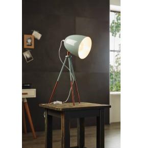 EGLO 49337 - LAMPE DE TABLE  VINTAGE - DUNDEE