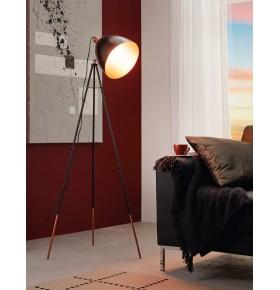 EGLO 49386 - LAMPADAIRE  VINTAGE - CHESTER