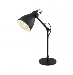 EGLO 49469 - LAMPE DE TABLE  VINTAGE - PRIDDY