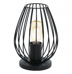 EGLO 49481 - LAMPE DE TABLE  VINTAGE - NEWTOWN