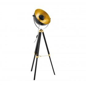 EGLO 49618 - LAMPADAIRE  VINTAGE - COVALEDA