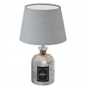 EGLO 49667 - LAMPE DE TABLE  VINTAGE - MOJADA
