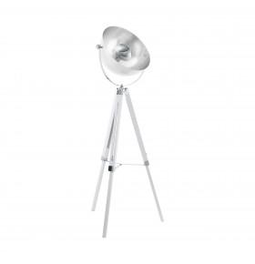 EGLO 49877 - LAMPADAIRE  VINTAGE - COVALEDA